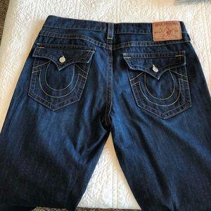 True Religion Jeans - 40 waist